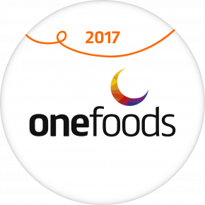 BRF launches OneFoods